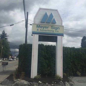 Meyer Sign